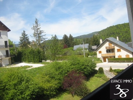 Vends appartement VILLARD DE LANS  147 000  €