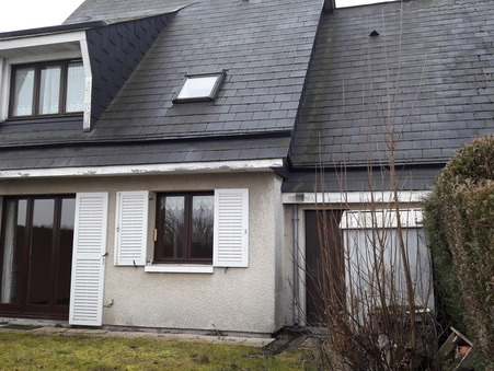 vente maison LA BOUILLE 158000 €