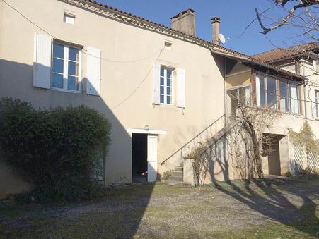 Acheter maison Luzech 96 000  €