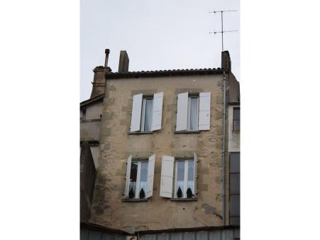 Achète maison CANCON  156 960  €