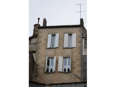 A vendre maison CANCON  156 960  €