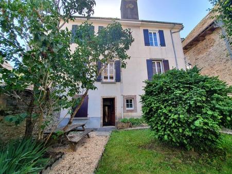 vente maison ST YRIEIX LA PERCHE 150m2 147000€