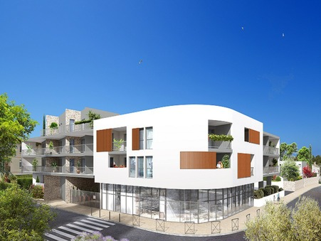 A vendre appartement BAILLARGUES  113 000  €