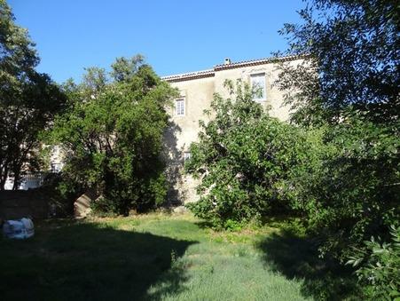 Vends chateau LEZIGNAN CORBIERES  325 000  €