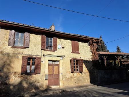 Vendre maison BOULOGNE SUR GESSE 56 000  €