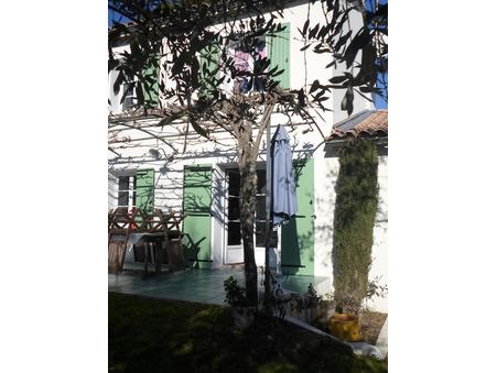 vente maison ALES  502 000  € 155 m�