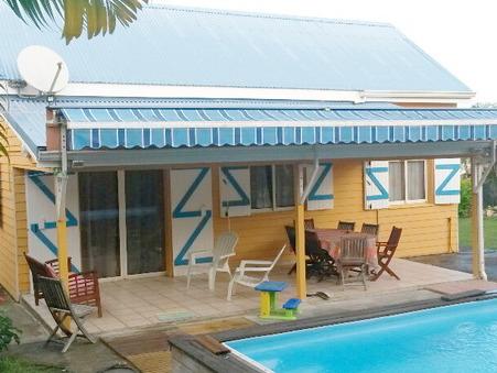 vente maison BAIE MAHAULT 295000 €