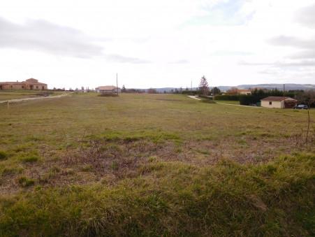 Achat terrain MONFLANQUIN 35 000  €