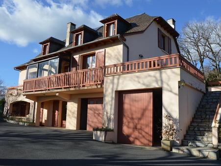 vente maison ESPALION  295 000  € 170 m�