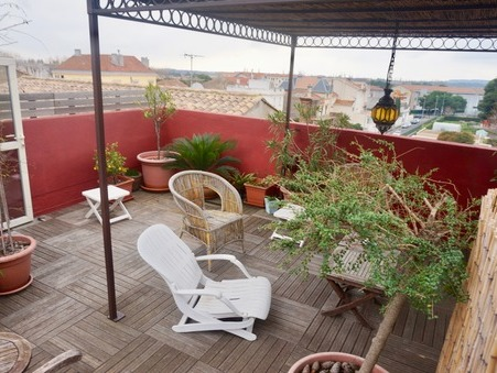 Vente appartement NARBONNE  199 000  €