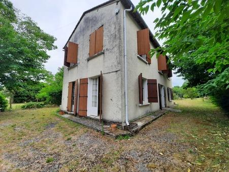 Achat maison EYMET 89 000  €