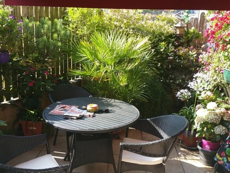 Vends appartement DECAZEVILLE 120 m²  144 400  €
