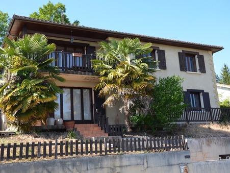 Vente maison TRELISSAC  286 200  €