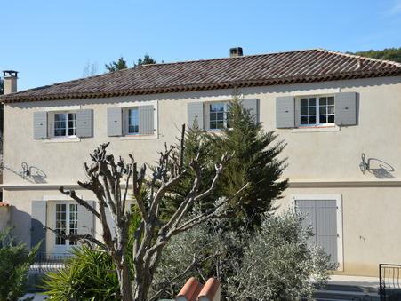vente maison LE ROVE 680000 €