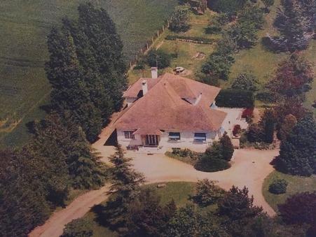 vente maison MEHUN SUR YEVRE 250m2 235000€