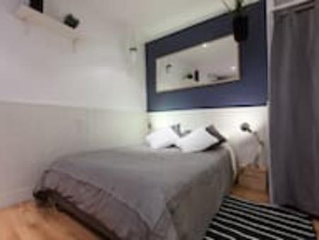 location appartement MONTPELLIER 55  € 18 m²