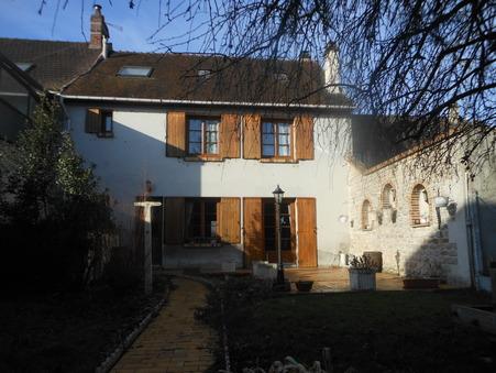 vente maison MOUY 208000 €