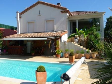Vente maison nimes 190 m²  682 500  €