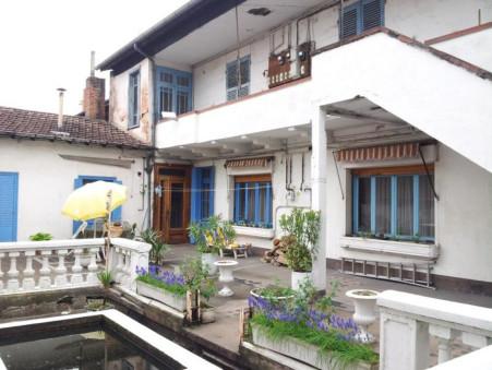 vente maison DECAZEVILLE 580m2 64800€