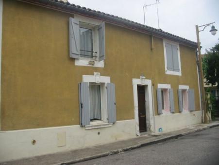 Achète maison REVEL 99 000  €