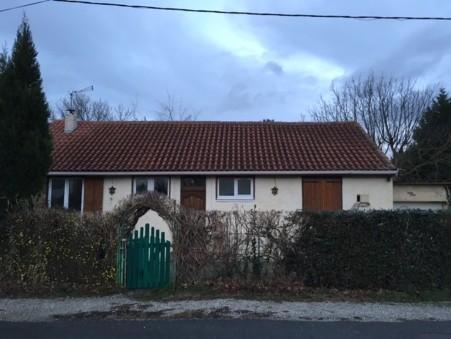 Achat maison REVEL  120 000  €