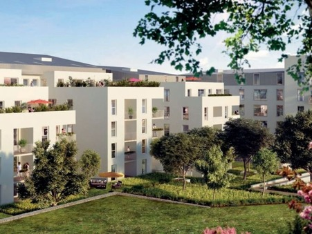 Achat appartement TOULOUSE 95 m²  365 000  €