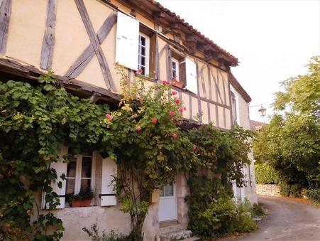 Vente maison Issigeac  139 000  €
