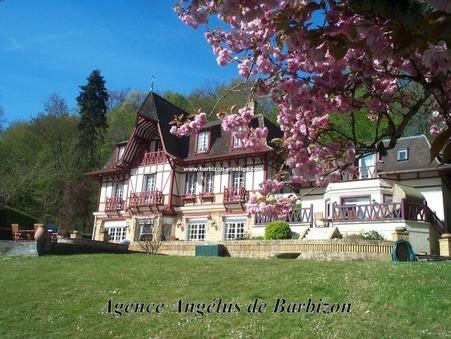 A vendre maison Fontainebleau 1 395 000  €