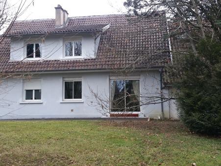 A vendre maison DECAZEVILLE 123 m²  149 800  €