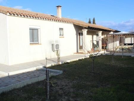 Vends maison saint-laurent-des-arbres  218 000  €