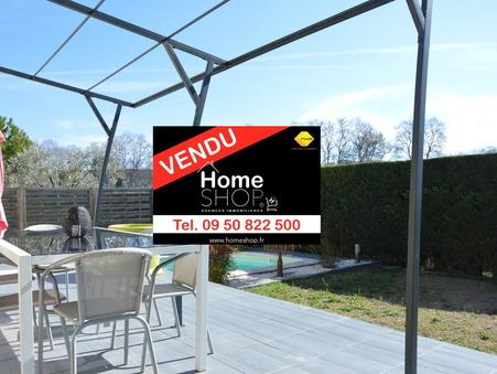 Vendre maison VITROLLES  343 000  €
