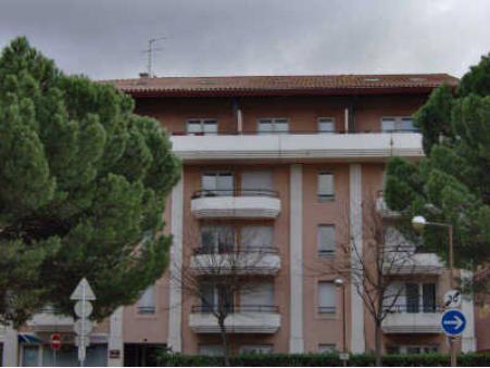 Vente appartement TOULOUSE 60 m²  154 200  €