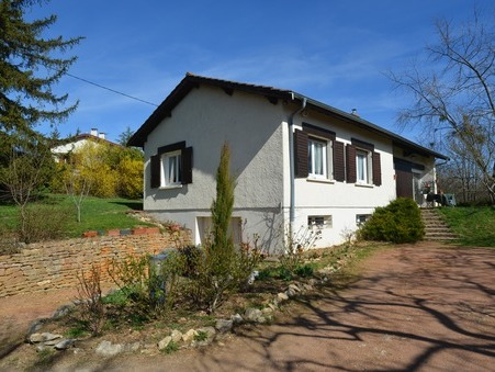 vente maison CHARNAY 385000 €