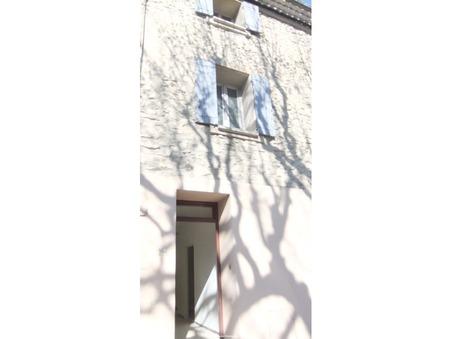 Vends maison MAZAN 130 m²  125 000  €