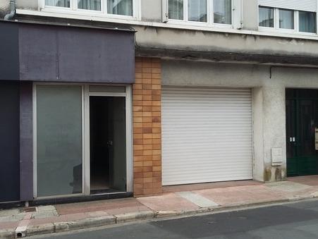 location professionnel PERIGUEUX  400  € 204 m²