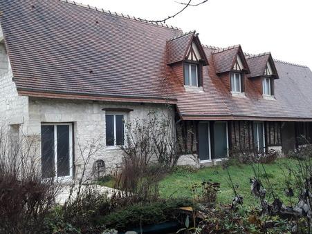 vente maison BOURG ACHARD 190000 €