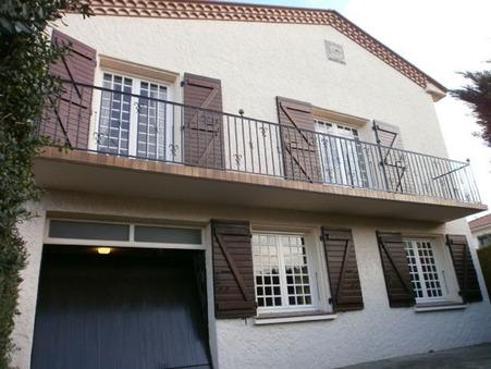 A vendre maison Perpignan  381 000  €