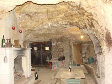 Vente Cave-cellier PARCAY MESLAY 20 000  € 80 m²