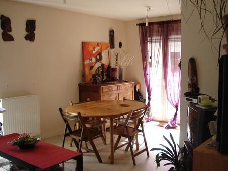vente appartement MORDELLES 63m2 126000€