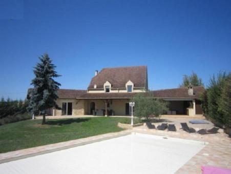 Vends maison LE BUGUE  420 000  €
