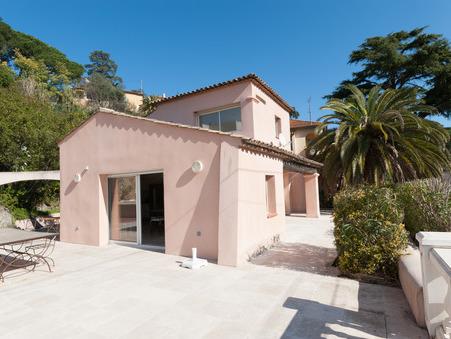 Vendre maison Sainte-Maxime 1 300 000  €