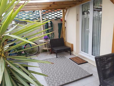 vente maison CHOISY LE ROI 41.6m2 172000€