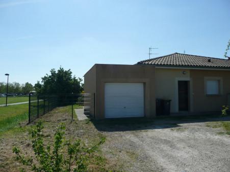 location maison PECHBONNIEU 90m2 890€