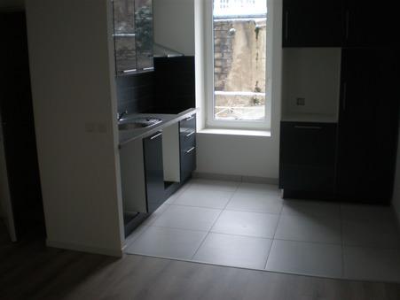 appartement  650 €