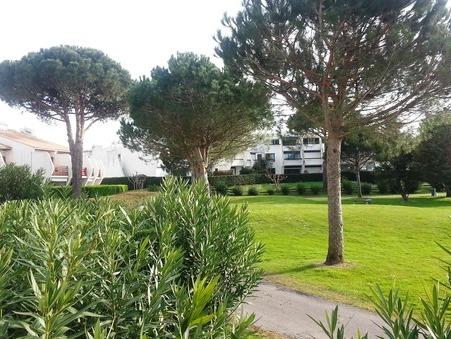 Achète appartement LA GRANDE MOTTE  129 000  €