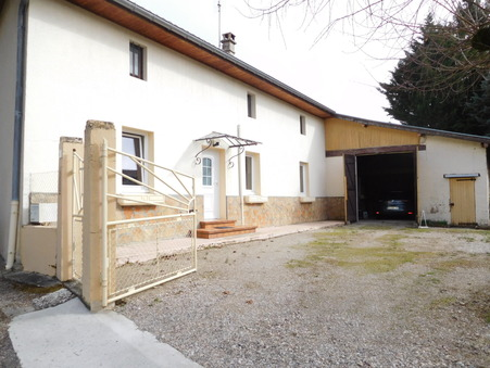 Achat maison LA COTE ST ANDRE  168 000  €