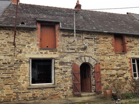 vente maison LE CHATELLIER 86m2 63000€