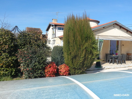 vente maison ROQUES 147m2 330000€