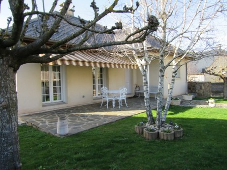 Vends maison ONET LE CHATEAU  262 500  €