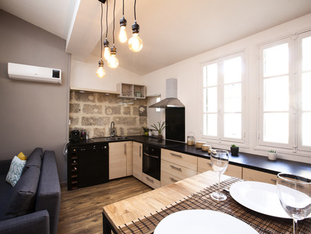 Loue appartement MONTPELLIER 59  €